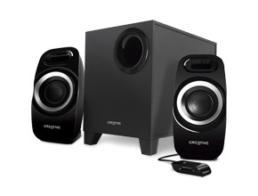 Creative Inspire T3300 Speaker System