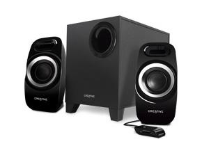 Creative Inspire T3300 Speaker System
