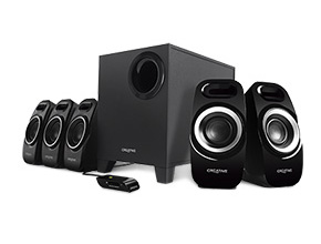 Creative Inspire T6300 Speaker System