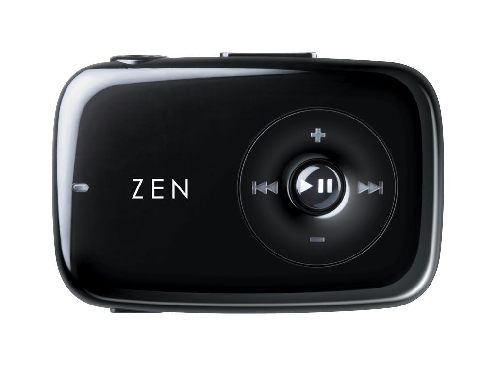 Creative ZEN Stone 800 X 600 Pixels 72 Dpi JPG RGB