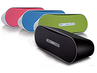 Creative D100 Wireless Speaker Systems