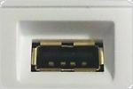 USBホストポート