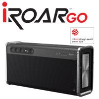 Creative iRoar Go