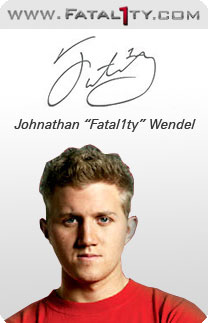 Jonathan &ldquo;Fatal1ty&rdquo; Wendel