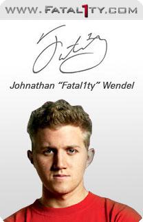 "Jonathan ""Fatal1ty"" Wendel"