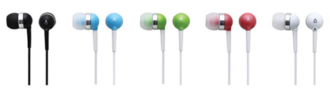Creative EP-630 Earphones