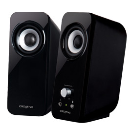 Creative T12 Wireless Speaker System