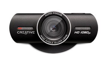 Creative Live! Cam Socialize HD 1080 Web Camera