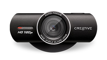 Creative Live! Cam Socialize HD AF Web Camera