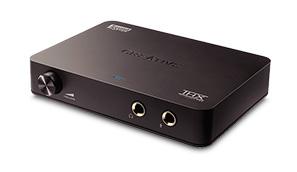 Creative Sound Blaster Digital Music Premium HD