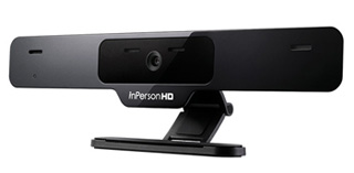 Creative Live! Cam inPerson HD