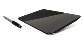 HanZpad GS Tablet Reference Design
