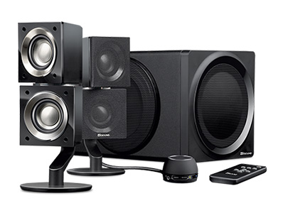 ZiiSound T6 Speaker System