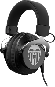 Sound BlasterX H5 Valencia CF Edition