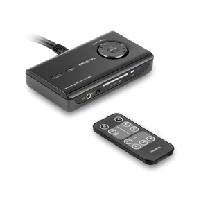 Creative® Wireless Remote I200