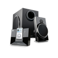 X-Fi Sound System i600