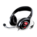 Fatal1ty USB Gaming Headset HS-1000