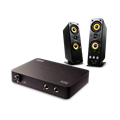 Sound Blaster X-Fi HD Gaming Pack