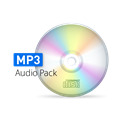 Creative MP3 Audio Pack