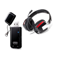 Sound Blaster X-Fi Go! Pro Gaming Bundle