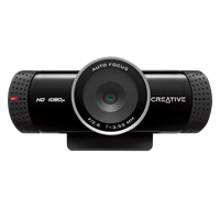 Creative Live! Cam Connect HD 1080