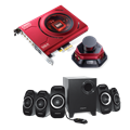 Sound Blaster Zx Gaming Bundle