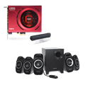 Sound Blaster Z Gaming Bundle