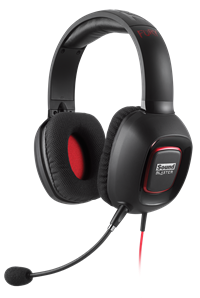 Sound Blaster Tactic3D Fury Gaming Headset