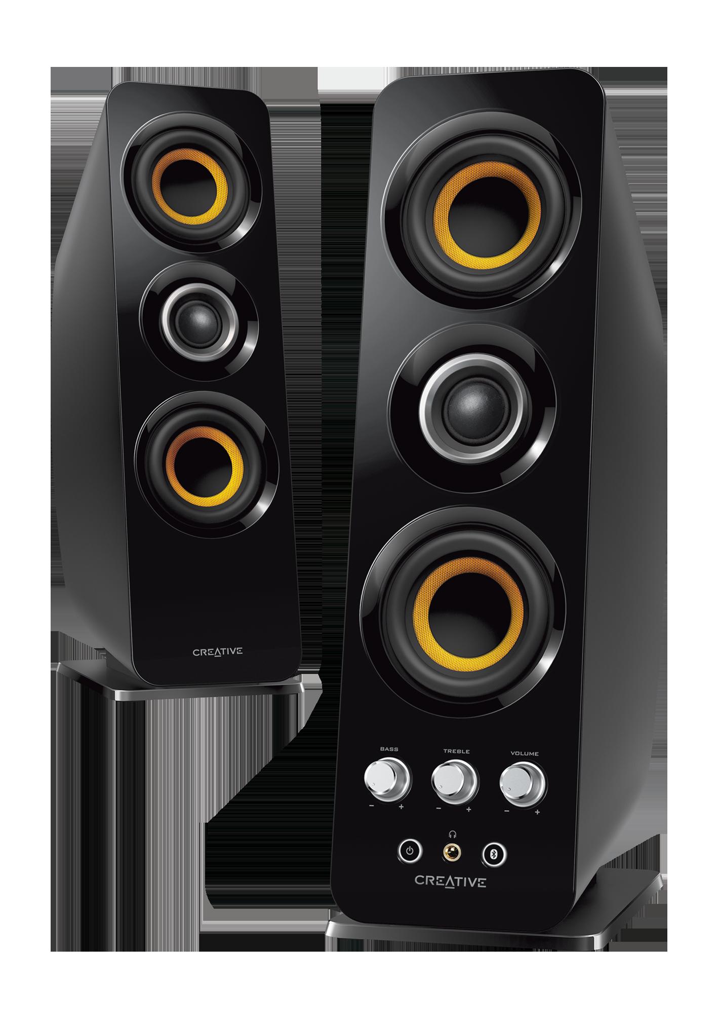 Creative T50 Wireless (UK Plug)