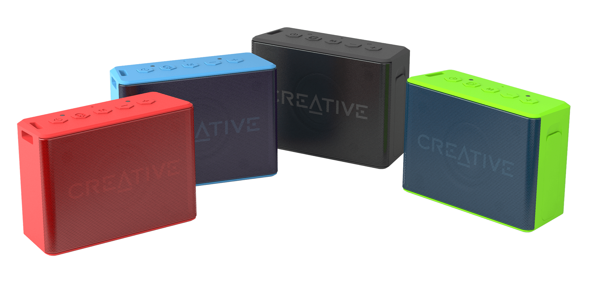 Creative MUVO 2c (Teal)