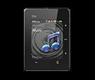 เครื่องเล่นเพลง MP3