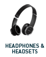 Headphones &amp; Headsets