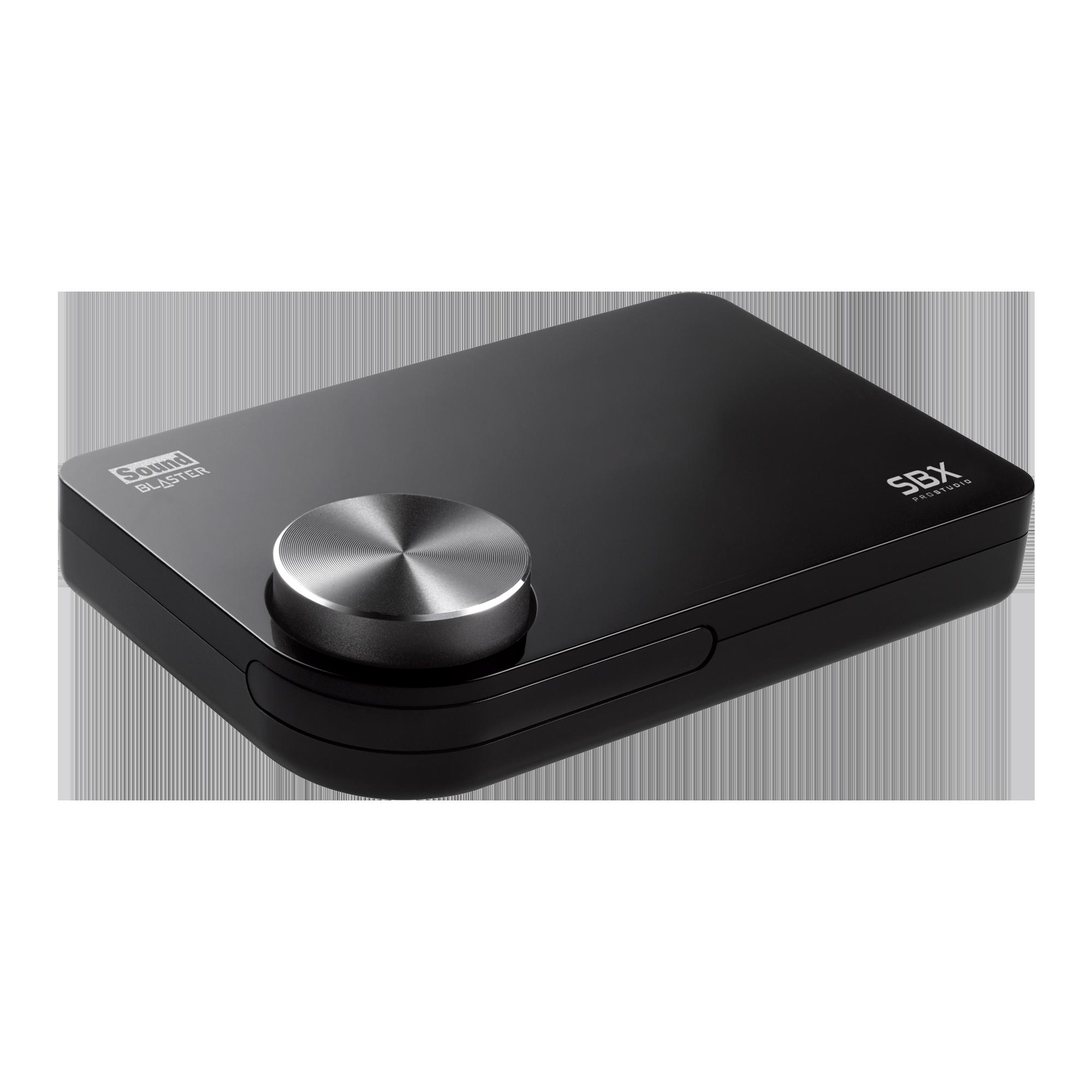Sound Blaster XFi Surround 5.1 Pro