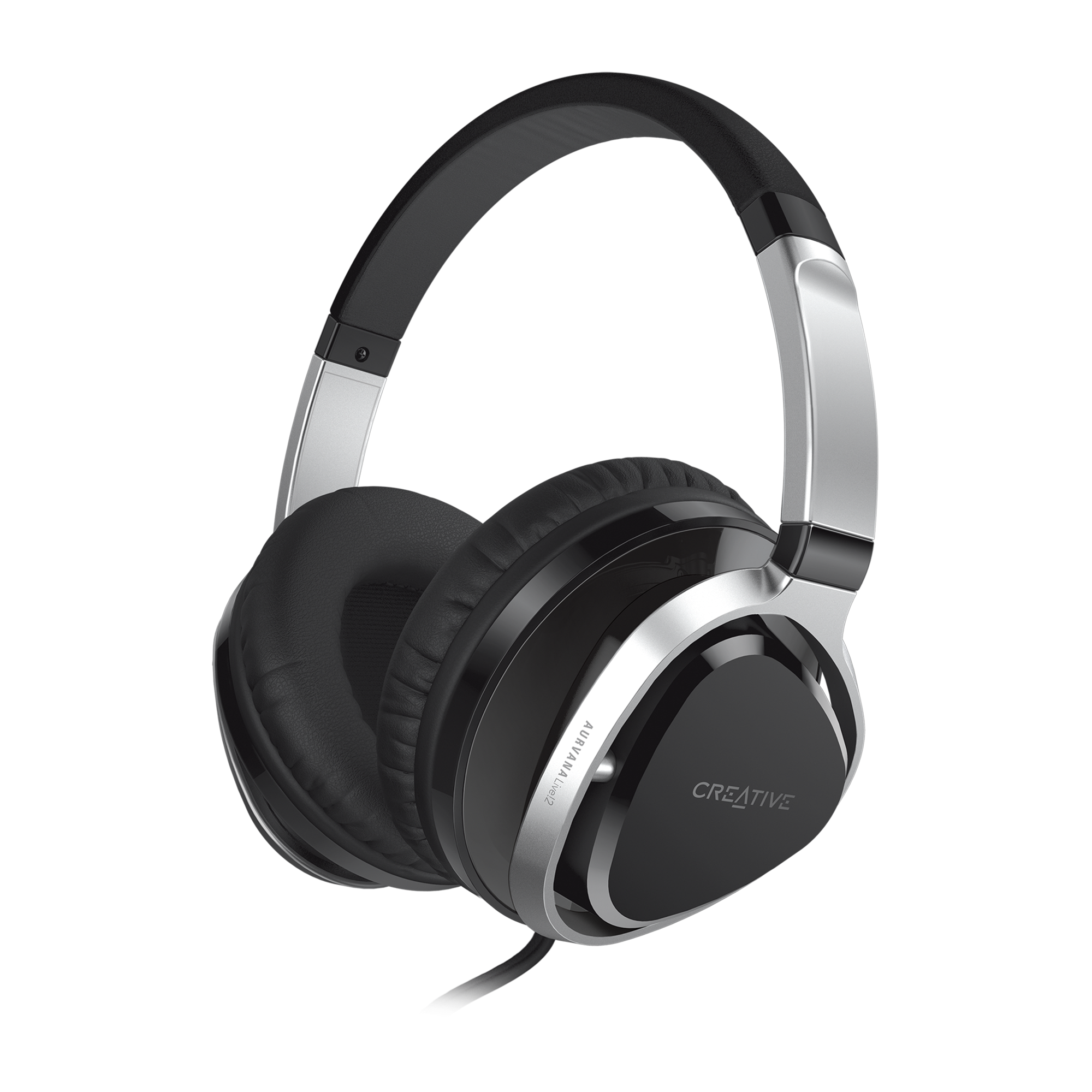 Aurvana Live!2 (Black)