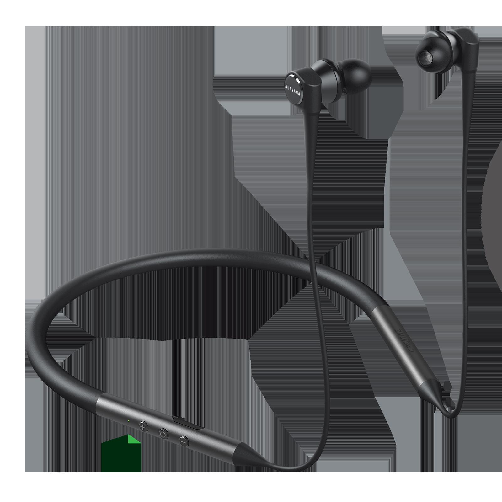 Image of Creative Aurvana Trio Wireless