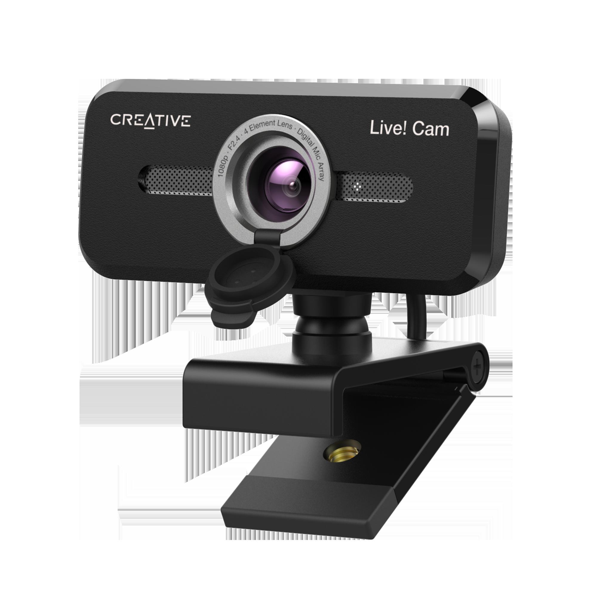 Image of Creative Live! Cam Sync 1080p V2