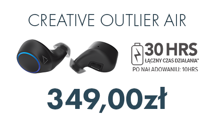 Creative Outlier Air